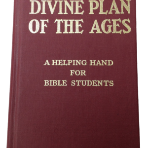 The Divine Plan of the Ages